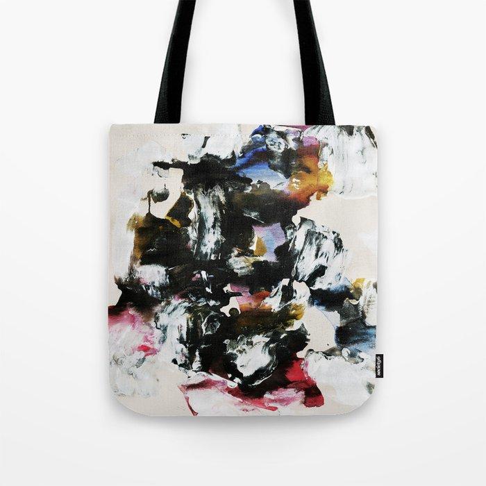 Insomnia Tote Bag