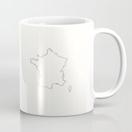 Vive La France Coffee Mug