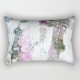 pattern   fuzzy Rectangular Pillow
