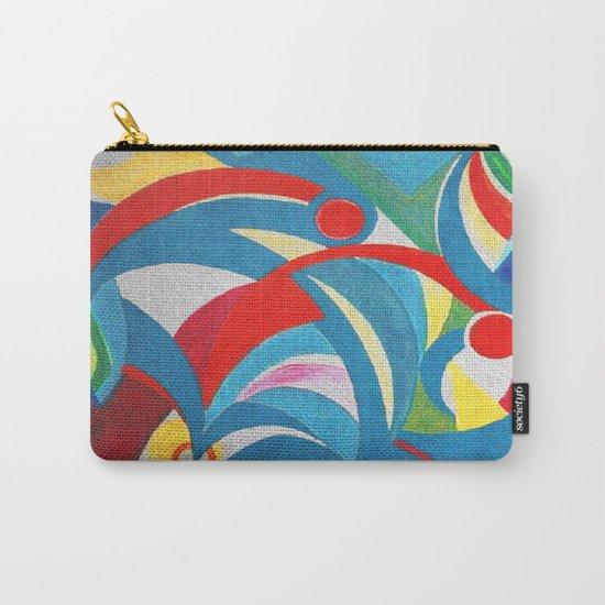 Tropicália Carry-All Pouch