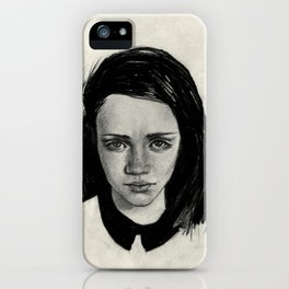 Mallory iPhone Case