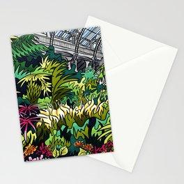 Garden 2 Stationery Cards