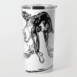 dripping little things Travel Mug