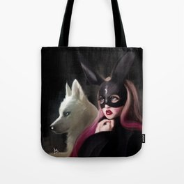 Shelbi Tote Bag