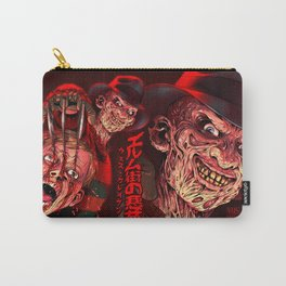 1, 2, 3...Freddy's Coming for you! Carry-All Pouch