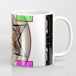Rising Stars Coffee Mug