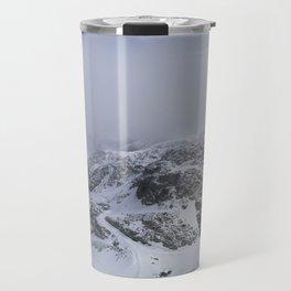 Mountains in June Travel Mug