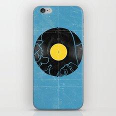 (500) Days of Summer iPhone Skin