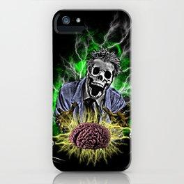 Craigslist Lobotomy  iPhone Case