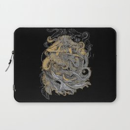 Octolady Laptop Sleeve