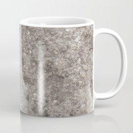 Stone Texture Photography Design Coffee Mug