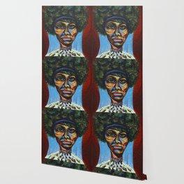 "Eunice ""Nina Simone"" Waymon Wallpaper"