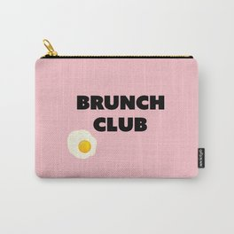 brunch club Carry-All Pouch