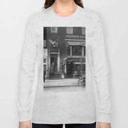 Brooklyn Daily Eagle 1916 Long Sleeve T-shirt