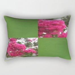Crape Myrtle Blank Q5F0 Rectangular Pillow