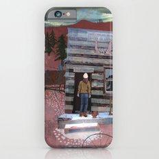Molson iPhone 6s Slim Case