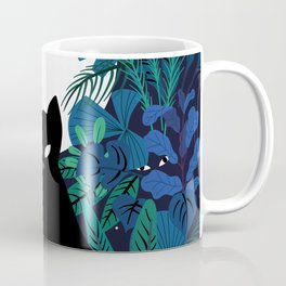 mystical cat Coffee Mug