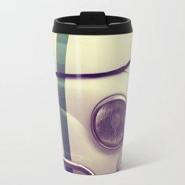 The car Travel Mug