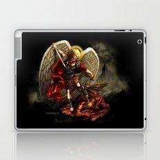 San Miguel Arcangel Laptop & iPad Skin