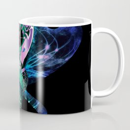 The all knowing... Coffee Mug