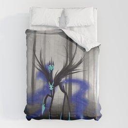 Nightmare Moon Comforters