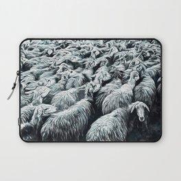 Animaline - Sheeps Laptop Sleeve