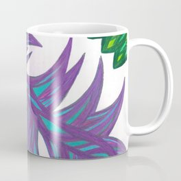 Multidimesional Tool of Truth and Justice Coffee Mug