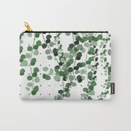 Eucalyptus Pant Carry-All Pouch