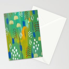Blooming Garden Stationery Cards