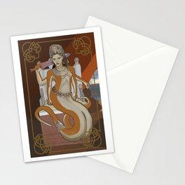 Ekhidna Stationery Cards