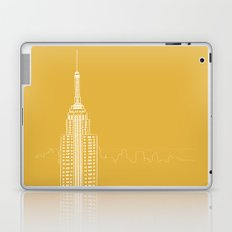 NYC by Friztin Laptop & iPad Skin