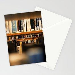 Thru Knowledge Stationery Cards