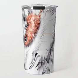 Arcanine (Pokémon) Travel Mug