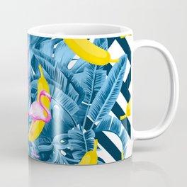 tropical banana fun  Coffee Mug
