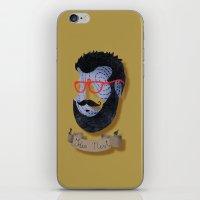 IDEA NEST iPhone & iPod Skin