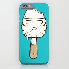 Space ice iPhone 6s Slim Case
