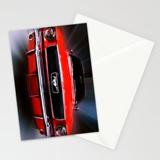Mustang Sally Stationery Cards