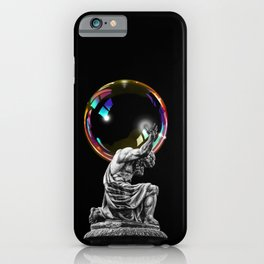 Actually, it's not heavy iPhone Case