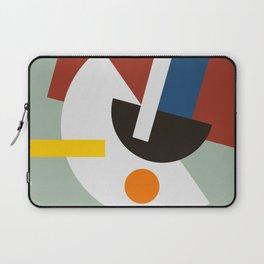 HALF MOONS Laptop Sleeve