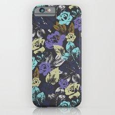 Midnight Garden Slim Case iPhone 6s