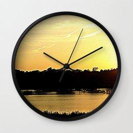 14ne005 Wall Clock