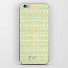 Soft Summer. iPhone & iPod Skin