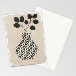 Vadim Vase Stationery Cards