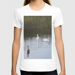 Just the Three of us T-shirt