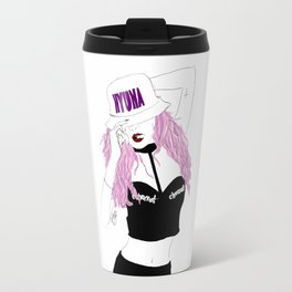 Hyuna - Fashion Kpop  Travel Mug