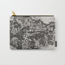 1812 Remembered Carry-All Pouch