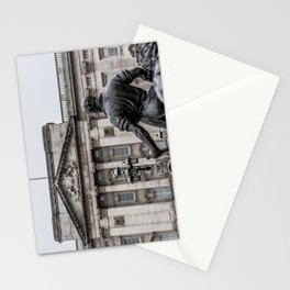 Eyes of Industry Stationery Cards