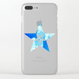 Star of Elysium Clear iPhone Case