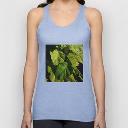 Feeling Green Unisex Tank Top