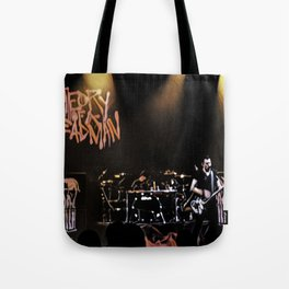 Theory Of A Deadman - 2015 Tote Bag
